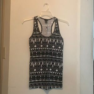 Two rue21 tank tops